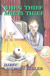 Cover of When Thief Meets Thief