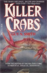 Guy N. Smith's Killer Crabs
