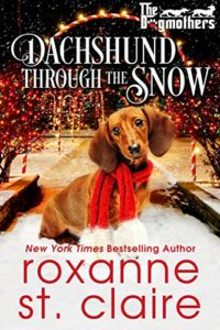 Dachshund Through the Snow Cover